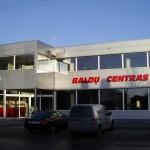 Baldų centras